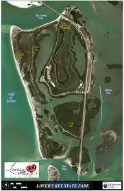 Map Of Estero Florida by Canoe And Kayak Rentals In Fort Myers Beach