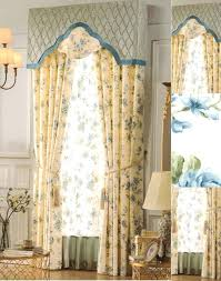 Yellow Flower Shower Curtain Yellow Floral Curtains U2013 Teawing Co
