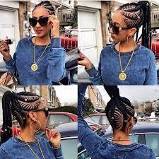 ghanaian hairstyles hairstyle of the week ghana braids kamdora