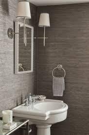 wallpaper designs for bathrooms 335 best room by room bathroom images on bathroom