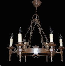 Gothic Chandelier Wrought Iron Design Ideas For Gothic Chandelier 18835