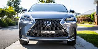lexus nx 300h price in japan 2017 lexus nx300h f sport review caradvice