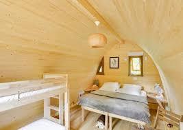 chambre cabane dans les arbres nuit dans une cabane dans les arbres proche de le bois de rosoy