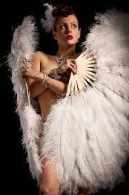 burlesque fans burlesque feather fans by talulah blue burlesque fashion