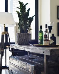 All Modern Furniture Nyc by Channel The Unrefined Modern Look Of This Apartment With Our