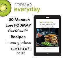 Food Map Diet Is A Low Fodmap Diet Also Gluten Free