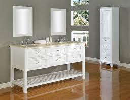 Bathroom Double Vanity Cabinets by J U0026 J International 70