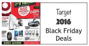 target black friday preview sale dapper deals 2016 black friday target ad u0026 deals preview