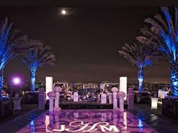 best wedding venues the 10 coolest rooftop wedding venues in the world