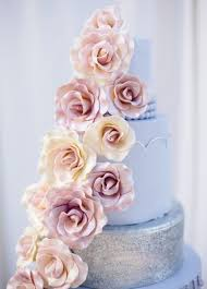 flower fondant cakes wedding cake ideas nontraditional wedding cake decorations and