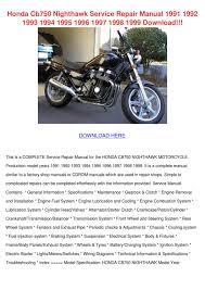 1996 honda nighthawk 750 starter images reverse search