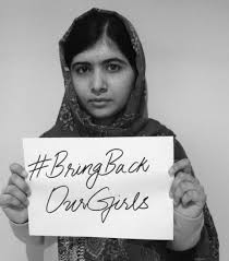 empowering women and girls one hashtag at a time