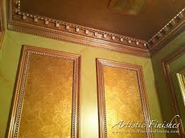 Faux Walls Faux Finishing Walls Artistic Finishes