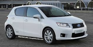lexus ct 200h f sport malaysia price lexus as150 city car to compete with audi a1