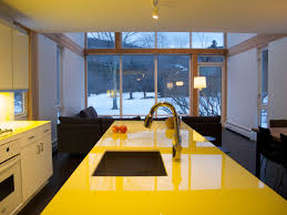 kitchen accessories ideas dining room antique yellow vintage metal cutlery yellow kitchen
