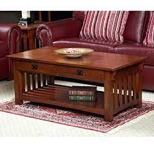 mission style coffee table light oak mission oak coffee table mission style coffee table light oak