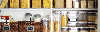 4 clever ways to organize your kitchen pantry