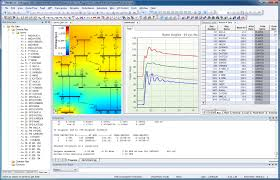 pss e power transmission system planning software digital grid