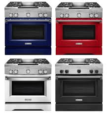 Kitchen Aid Colors by New Products Get The Scoop And Dish It Out