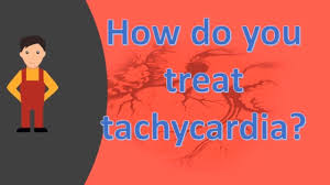 how do you treat tachycardia health faqs youtube