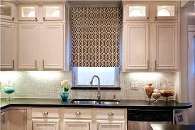 Kitchen Blind Ideas Kitchen Blind Ideas Chic Blinds For Kitchen Window Sink Best