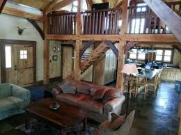 Distressed Leather Upholstery Fabric Wonderful Log Home Great Rooms With Distressed Leather Upholstery