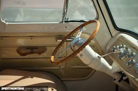 Vintage Ford Econoline Truck - 1963 ford econoline van tuning lowrider classic interior d