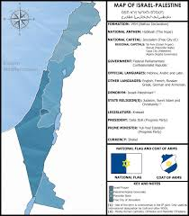Map Of Israel And Palestine Map Of Israel Palestine Revolution Redux By Kitfisto1997 On