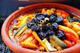 cuisine berbere la cuisine berbère classée 2e meilleure au monde