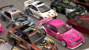jenis kereta mitsubishi rc 1 10 hpi open drift challenge 09 youtube