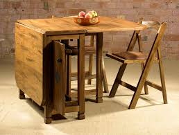 furniture mesmerizing folding dining table suitable small
