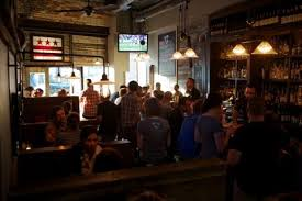 where to go out on thanksgiving and thanksgiving in d c