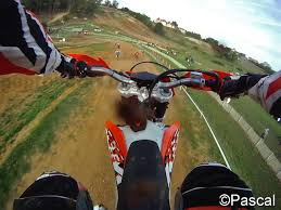 motocross go pro cámara gopro en motocross enduro thinglink