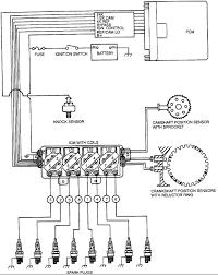 1994 cadillac cam sensor wiring wiring diagram simonand