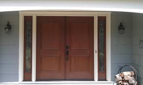 contemporary double door exterior enchanting images of front doors with with wooden square bottom