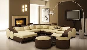 Living Room Ideas Brown Sofa by Fair 70 Living Room Ideas Cream Sofa Design Inspiration Of Best