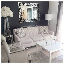 Gray And Gold Living Room by 41 Best Blush Pink Rose Gold Bedroom Images On Pinterest Room