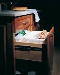 kitchen trash bin cabinet kitchen trash can cabinet kitchen trash can cabinet pull out