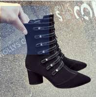 s boots canada leather heeled s boots black canada best selling leather