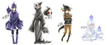 anime halloween gif ghost pokemon gijinka gifs by evil usagi on deviantart