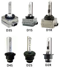 d series bulbs
