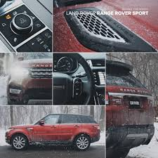 land rover range rover sport 2014 review 2014 land rover range rover sport hse gear patrol