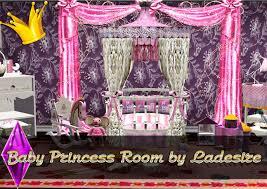 Kids Princess Room by Ladesire U0027s Creative Corner Baby Princess Room By Ladesire