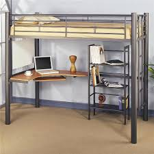 Argos Bunk Beds With Desk Bunk Beds Bunk Bed With On Top Loft For Beds Bottom
