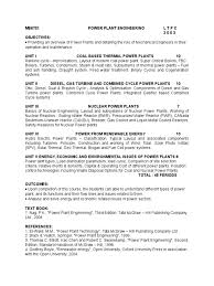 Resume Engineering Manager Nuclear Power Plant Engineer Sample Resume