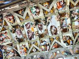 eurotravelogue artodysseys in search of michelangelo