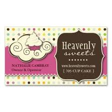 Fun Business Card Ideas 12 Best Business Cards Images On Pinterest Bakeries Bakery