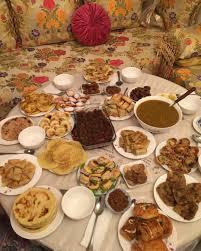 de cuisine ramadan table de ftour ramadan au maroc hello moroco ramadan