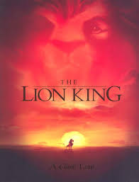 unknown facts lion king books lion king