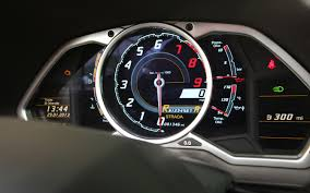 2013 Lamborghini Veneno - lamborghini veneno speedometer most car enthusiasts have seen or